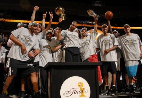 2007 Champs