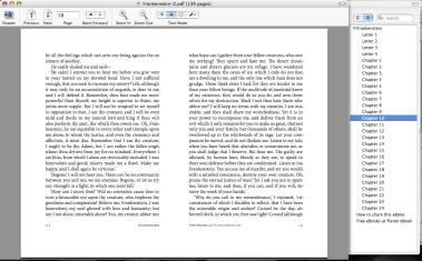 Frankenstein inside 2-page version